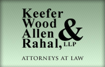 Keefer Wood Allen & Rahal